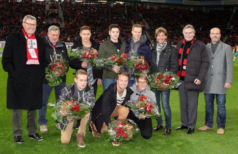 Quelle: TSV Bayer 04 Leverkusen