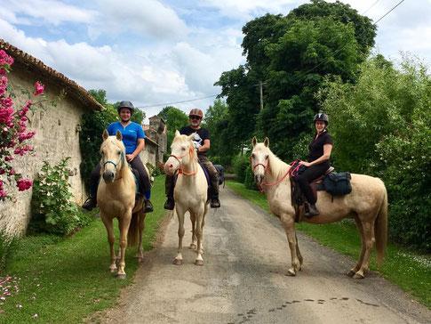 L'équipe de Edel'Paradise vous souhaites une bonne année 2018 riche en aventures équestre
