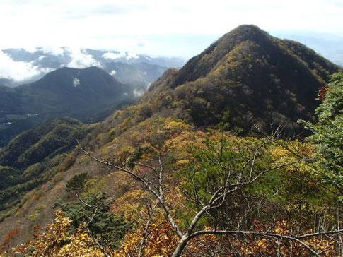 茅ヶ岳 登山 ガイド