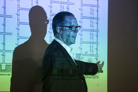 Dr.-Ing. Architekt Bernd Dahlgrün