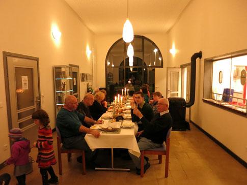 Foto: Generationenverein Hümme