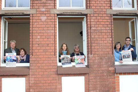 Foto: Inge Seidenstücker c/o Generationenverein Hümme