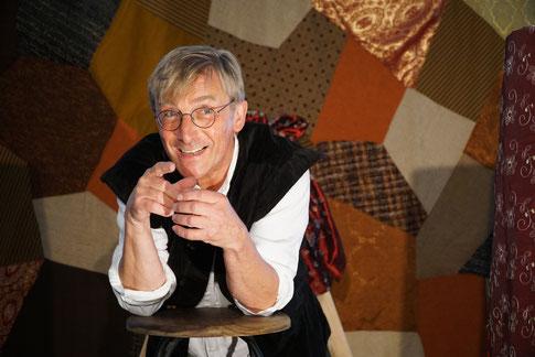 Fotos: Jutta Damschke c/o Spielraum-Theater