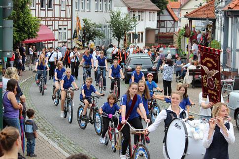 Foto: Vereinsgemeinschaft Hümme