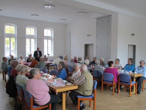 Foto: Herbert Wiegand, Seniorenkreis Harmonie