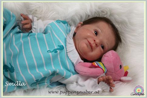 Everlee Sabine Altenkirch , puppenzauber, rebornbaby