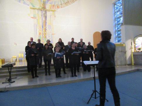 Chorgemeinschaft Kallmünz