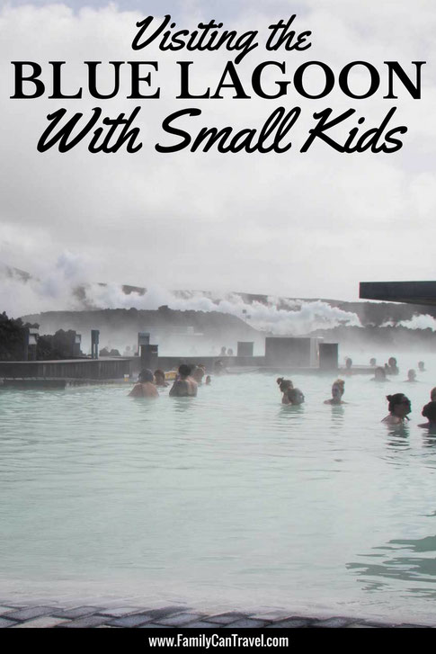 The Blue Lagoon in Iceland is one of the most popular attractions. We share everything you need to know about visiting with a toddler or small kids. | Family Travel | Iceland | Blue Lagoon | #familytravel #bluelagoon #iceland #toddler