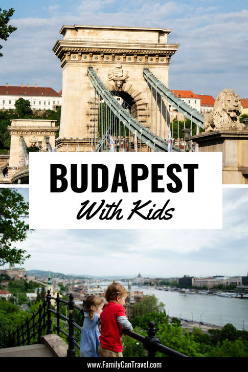 Looking for a kid friendly city? You'll find it in Budapest. There are so many things to do with kids in Budapest. Here are all the things we did with our kids in Budapest. #budapest #hungary #budapestwithkids #familytravel #travelwithkids