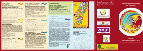 Folder Lang DIN 12-Seiten