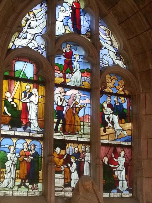Saint Thibault à Joigny 89300