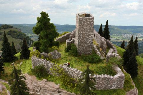Burg Treuchtlingen