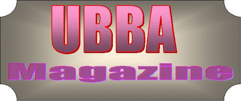 UBBA Magazine