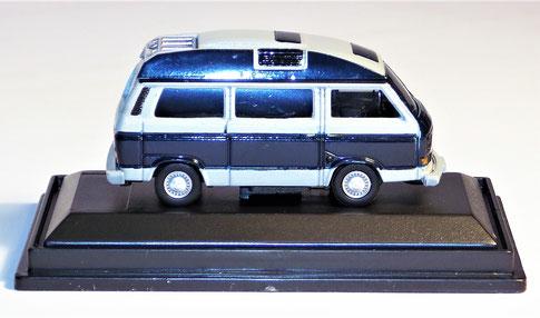 VW T3 Camper Dehler-Profi, Schuco