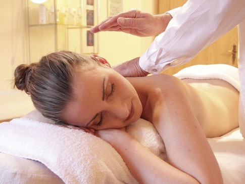 BalanceDome - wohltuende Breuß Massage