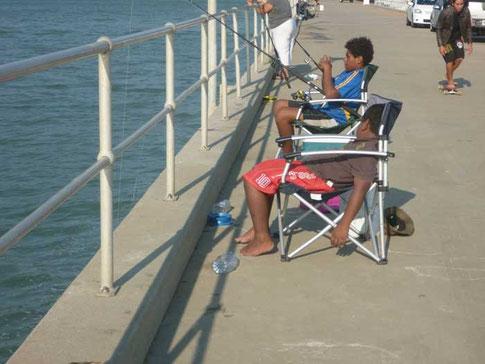 pêcheur c'est un métier