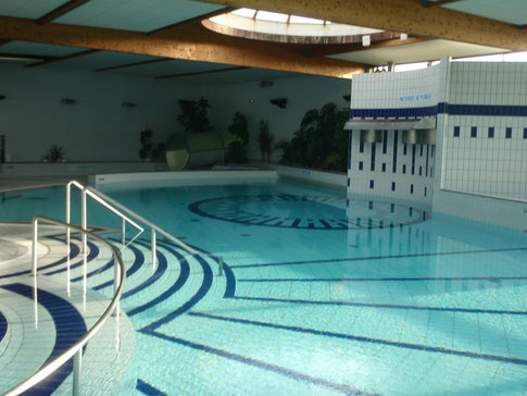 Piscine riom for Piscine de riom