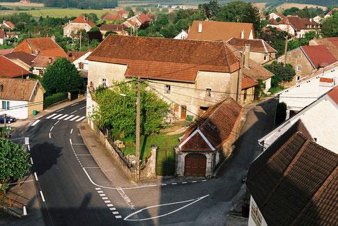 La maison Gardot (autrefois)