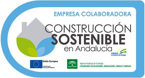 Sujeto a vigencia y condiciones publicadas en BOJA, aprobadas por la Consejería de Economía, Innovación, Ciencia y Empleo a través de la Agencia Andaluza de la Energía.