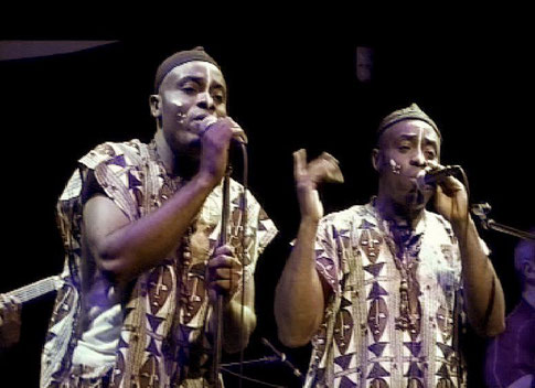 Les Jumeaux de MASAO (Masao Masu)