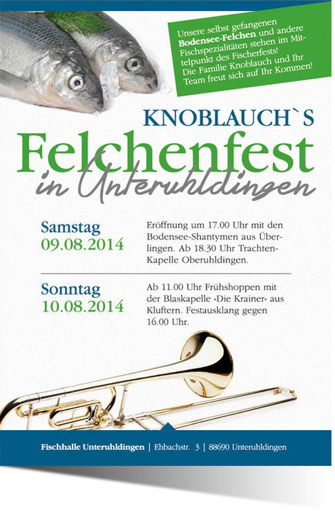 Felchenfest 2014