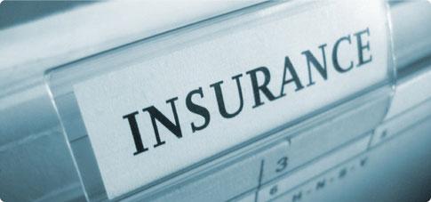 Rialto Financial Services - Versicherungen