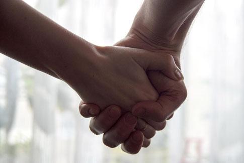 Konflikte klären und Selbstbewusstseins Coaching