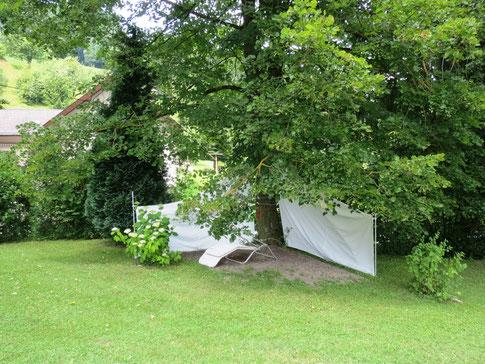 Feng Shui im Garten 2