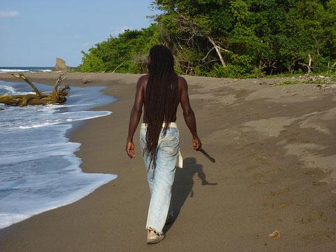 ドレッドヘアの歴史 ジャマイカのラスタ