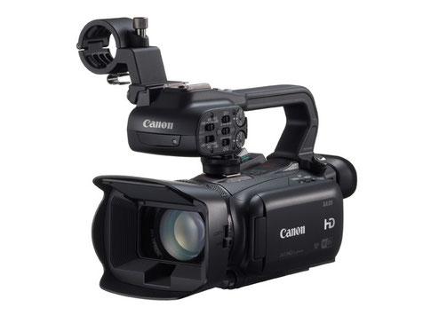 New Canon XA20 Camcorder