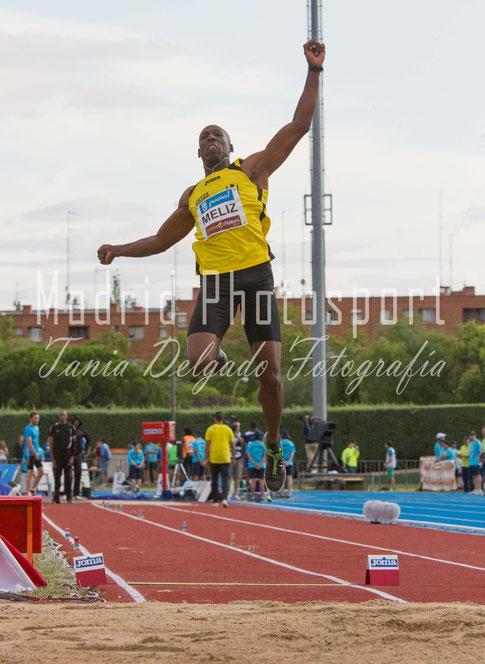 fotografia deportiva, atletismo, pértiga, tania delgado fotografia, salto longitud