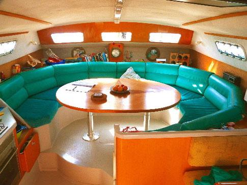 Der Salon der AquaVite