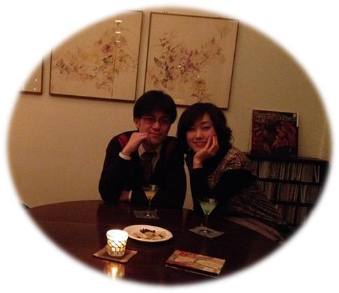 クリスマスの恋人たち   2013, 12/24