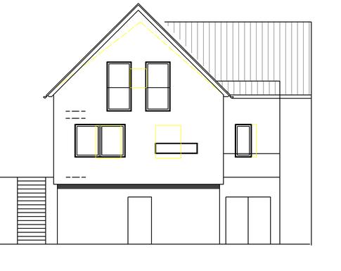 Einfamilienhaus Architektin Lehner
