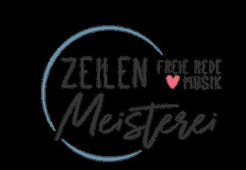 ZeilenMeisterei, freie Rede Hildesheim, Hochzeitsgesang Hildesheim, Angelina Biermann, Christian Nolte