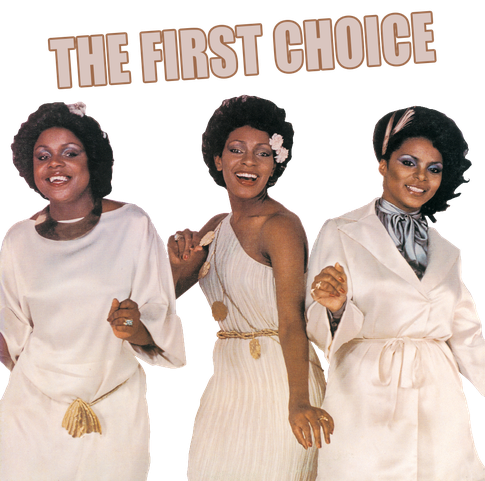 the Funky Soul story - The Firts Choice
