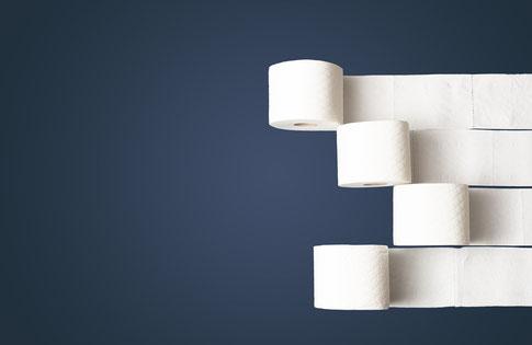 Toilettenpapier