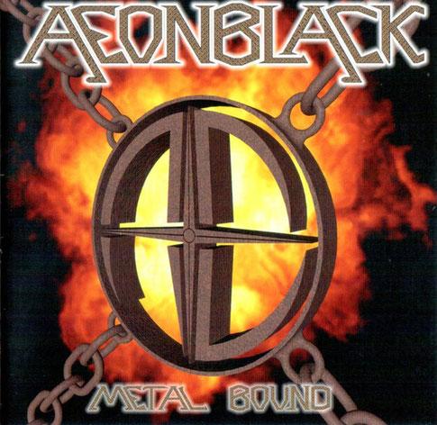 Metal Bound