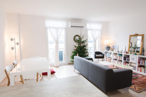 Rénovation appartement Montpellier Gare - Sigma Habitat