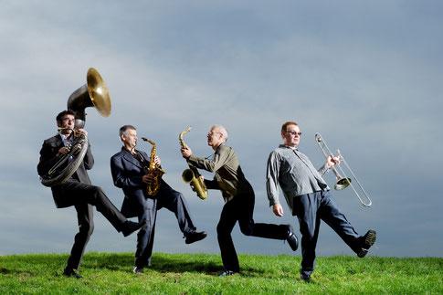 Band: Talking Horns