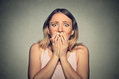 Corona, Angst und Corona-Angst: Die Psyche leidet - auch körperliche Reaktionen