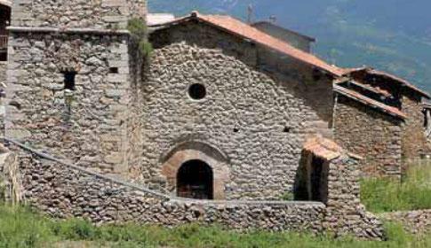 Excursió a peu - Estana