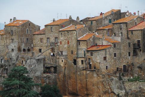 Das E-Bike im Urlaub: So besuchen wir wunderbare Orte in der Toskana!