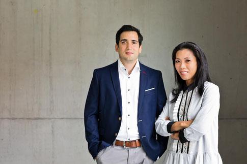 Team - AZP I Aquino-Zandieh & Partner