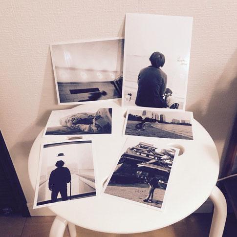 アナログ写真って雰囲気あって良いわ♡アナログに尽きますね。