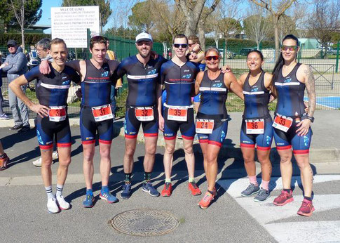 Millau Grands Causses Triathlon / D3 duathlon