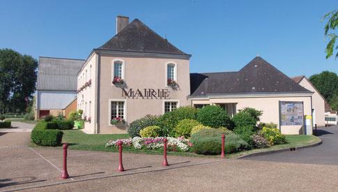 Mairie de Beaufay