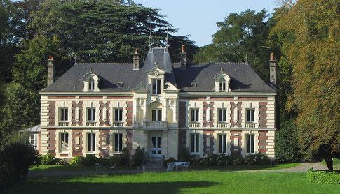 Château du Vau Tertreux - Bréville-sur-Mer