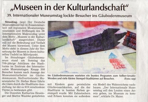 gaeubodenmuseum,kurs stadtturm, © K. Heusinger, M. Waubke