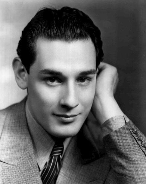 Tito Guizar en 1935.